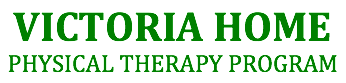 Victoria Home Physical Therapy