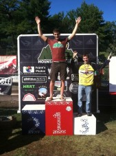 Nick  2012  NY State Champ Cat 1 19-29