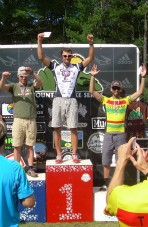 Paul 1st place Riedlbauer 2012