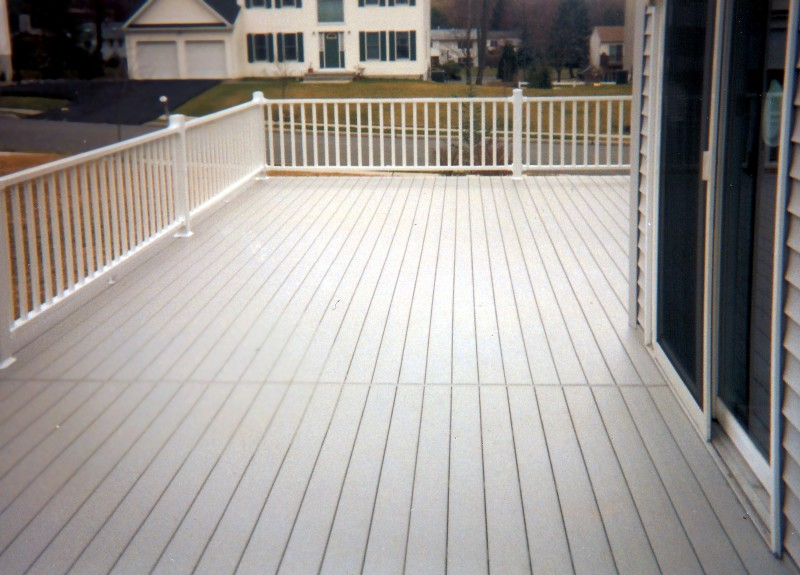 Synthetic Deck